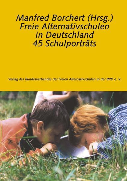 Freie Alternativschulen in Deutschland als Buch