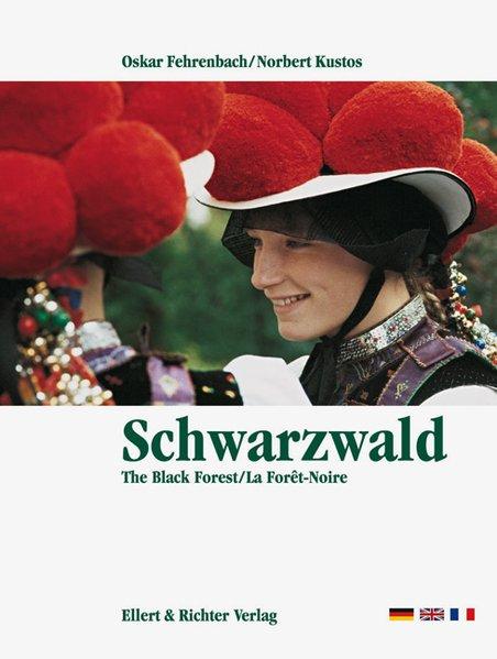 Schwarzwald. Eine Bildreise als Buch