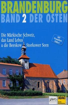Brandenburg. Der Osten 2 als Buch