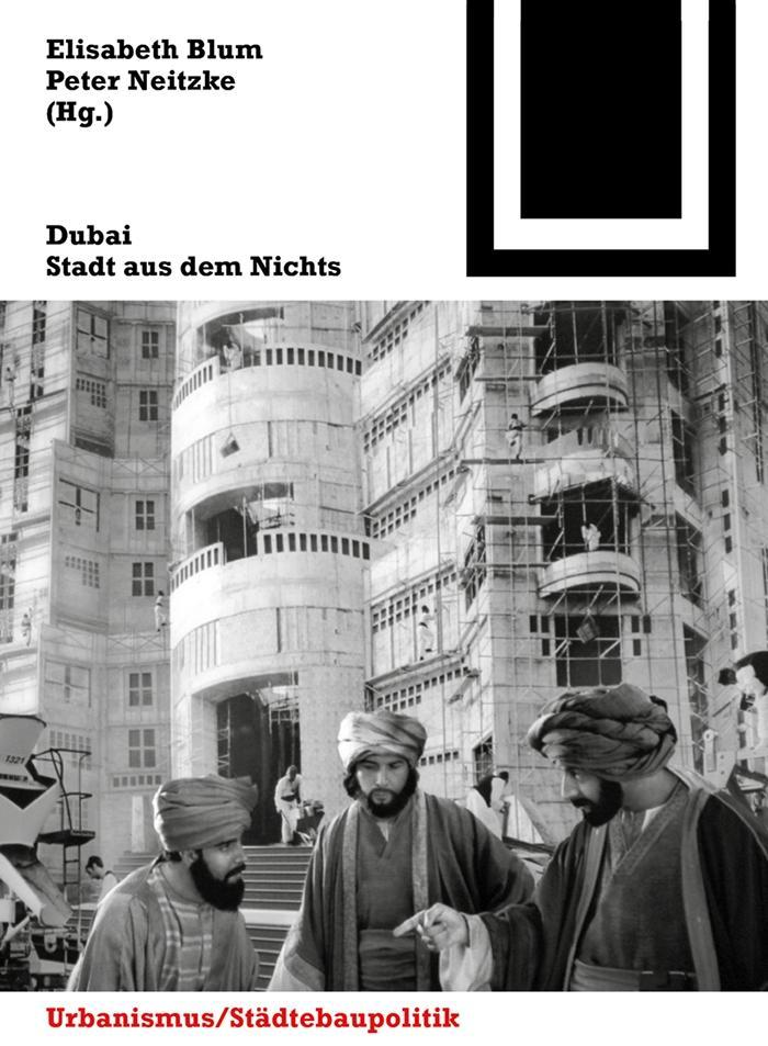 Dubai als eBook Download von