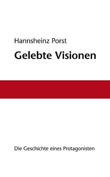 Gelebte Visionen als Buch