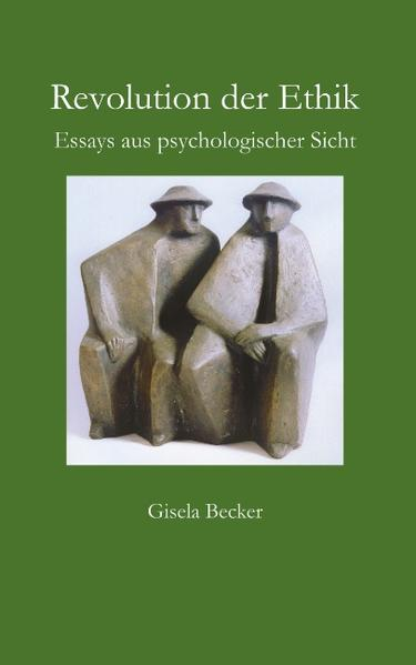 Revolution der Ethik als Buch