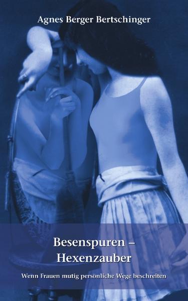 Besenspuren - Hexenzauber. als Buch