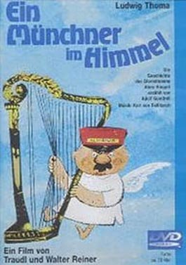 Ein Münchner im Himmel. DVD-Video als DVD
