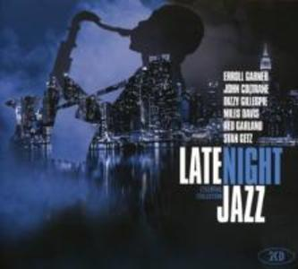 Late Night Jazz-Essential Collection