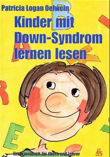 Kinder mit Down-Syndrom lernen lesen als Buch v...