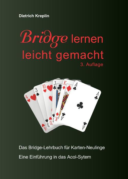 Bridge lernen leicht gemacht als Buch