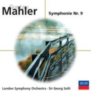Sinfonie 9 als CD