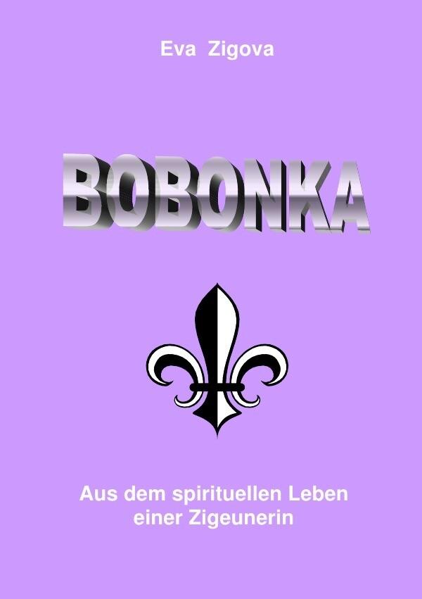 Bobonka als Buch