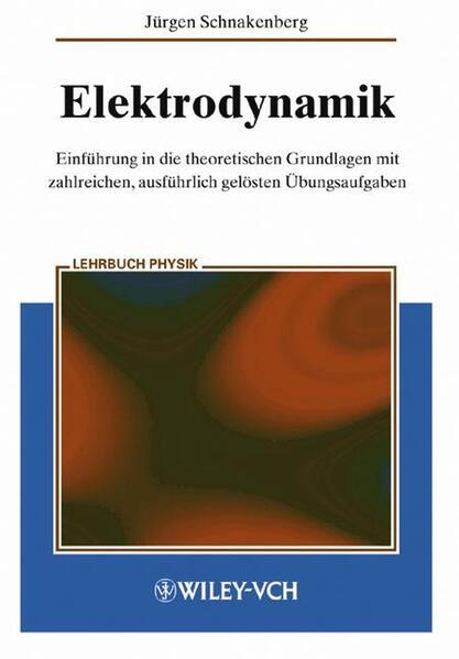 Elektrodynamik als Buch