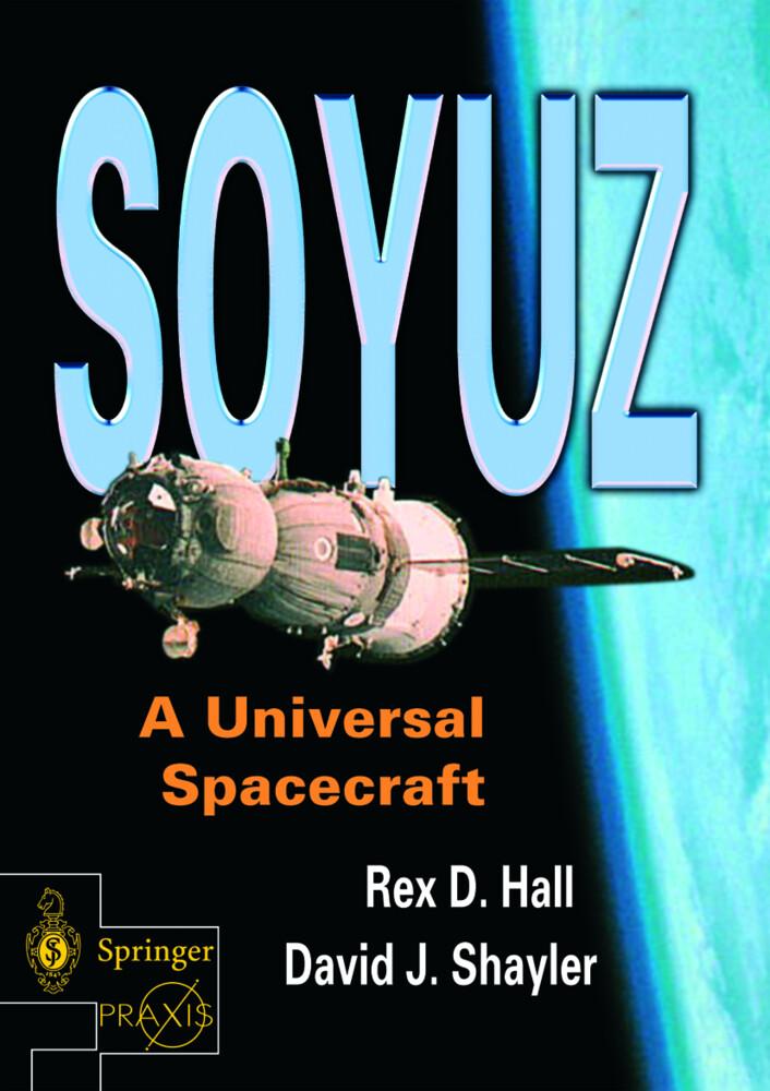 Soyuz als Buch