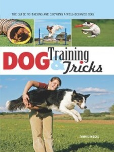 Dog Training & Dog Tricks als eBook Download vo...
