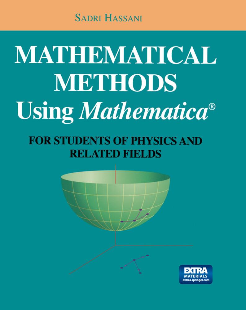 Mathematical Methods Using Mathematica® als Buch