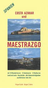 Costa Azahar und Maestrazgo als Buch