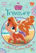 Treasure: Ariel's Curious Kitten (Disney Princess: Palace Pets)