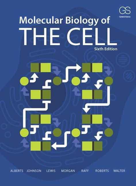 Molecular Biology of the Cell