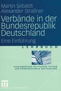 Verbände in der Bundesrepublik Deutschland