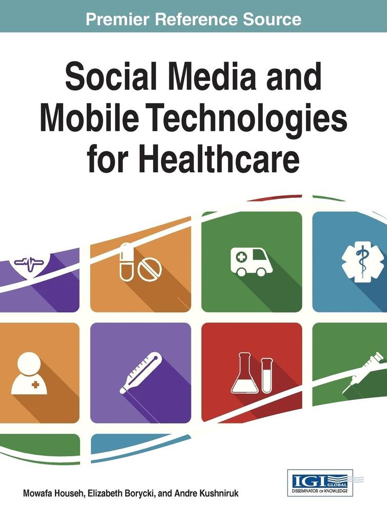 Social Media and Mobile Technologies for Health...