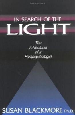 In Search of the Light als Taschenbuch