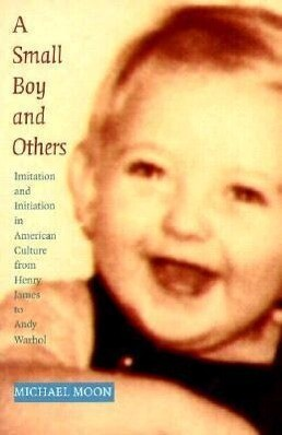 A Small Boy and Others als Taschenbuch