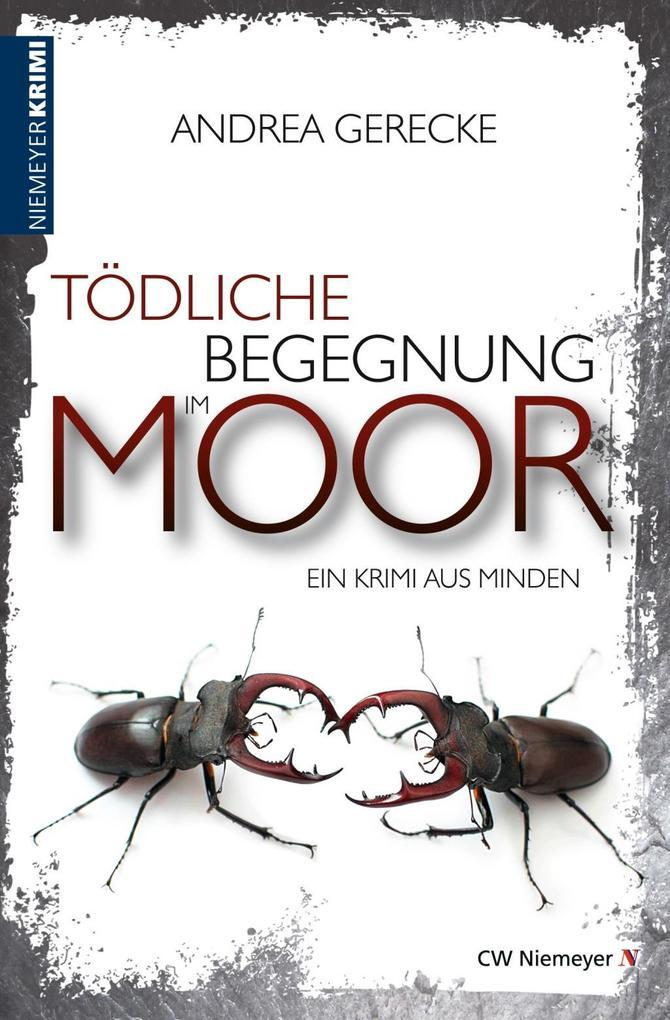 Tödliche Begegnung im Moor als eBook epub