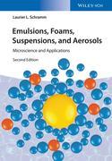 Emulsions, Foams, Suspensions, and Aerosols