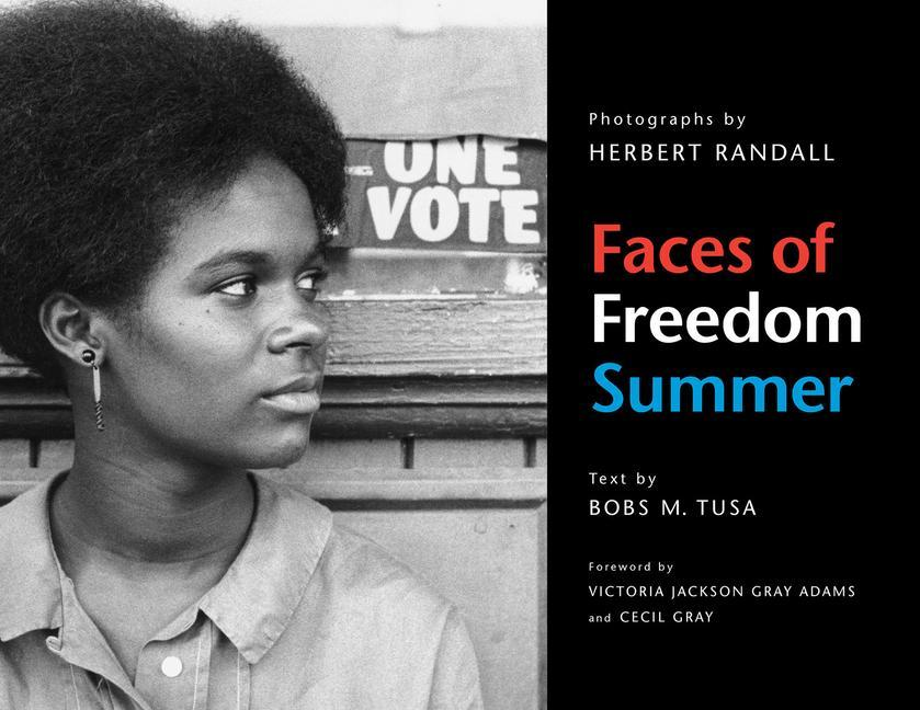 Faces of Freedom Summer als Buch