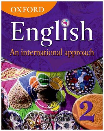 Oxford English: An International Approach, Book...