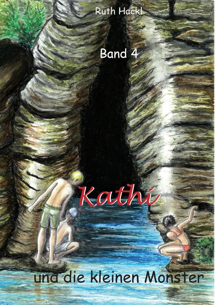 Kathi und die kleinen Monster als eBook Downloa...