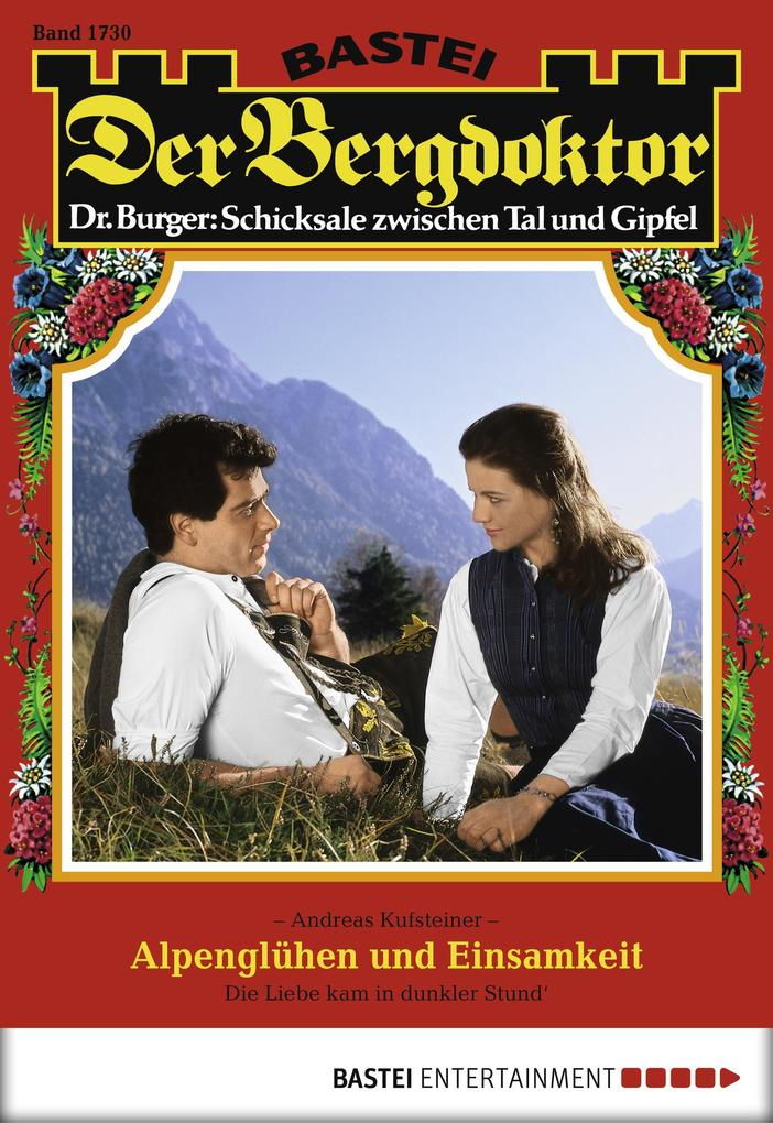 Der Bergdoktor - Folge 1730 als eBook Download ...
