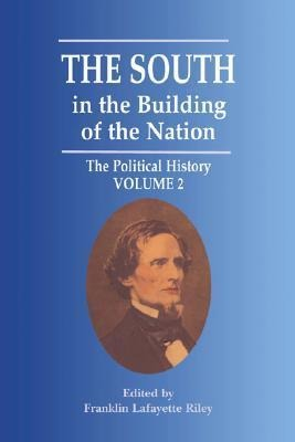 The South in the Building of the Nation: The Political History als Taschenbuch