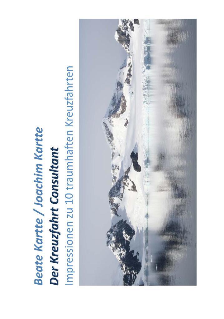 Der Kreuzfahrt Consultant als eBook Download vo...
