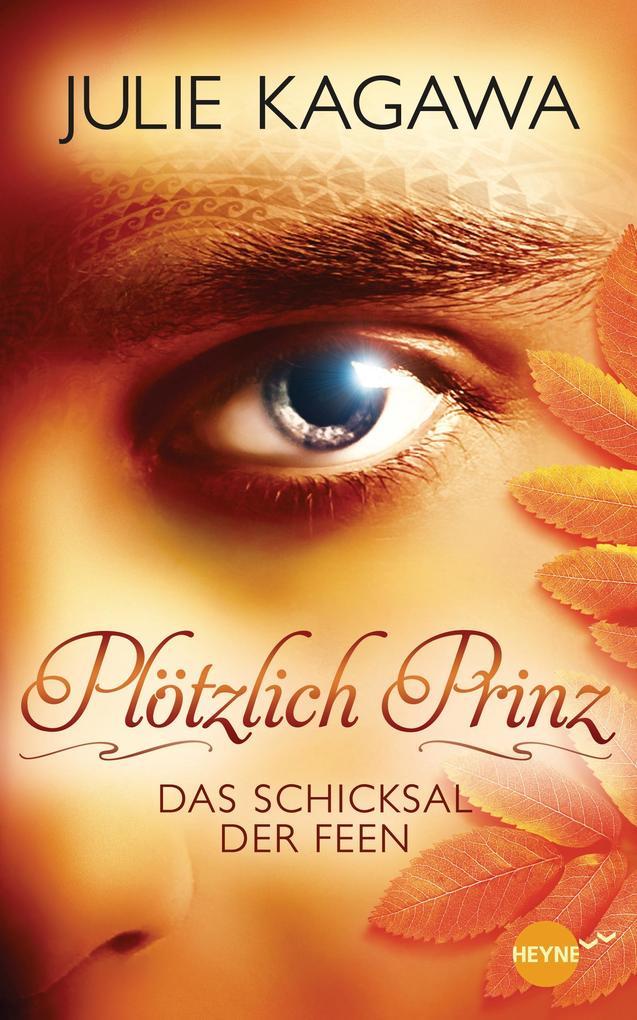 Plötzlich Prinz 02 - Das Schicksal der Feen als Buch