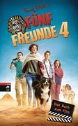 Fünf Freunde 04. Das Buch zum Film