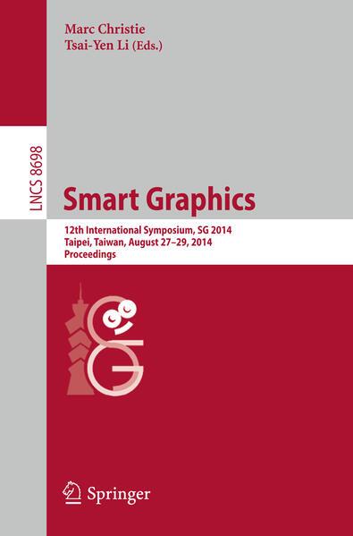 Smart Graphics als Buch von
