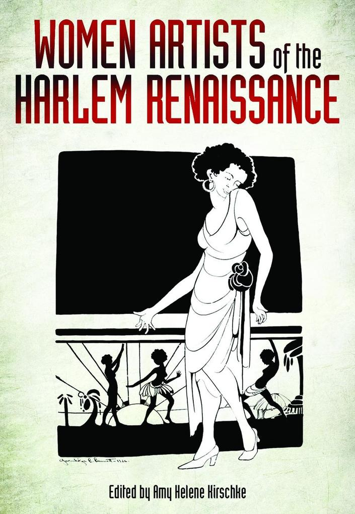 Women Artists of the Harlem Renaissance als eBo...