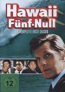 Hawaii Fünf-Null (Original) - Season 1 (7 Discs, Multibox)