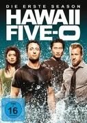 Hawaii Five-O (2010) - Season 1 (6 Discs, Multibox)
