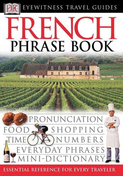 French Phrase Book als Taschenbuch