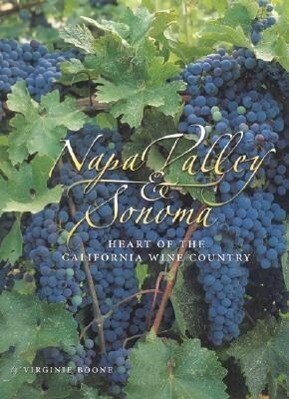 Napa Valley & Sonoma als Taschenbuch