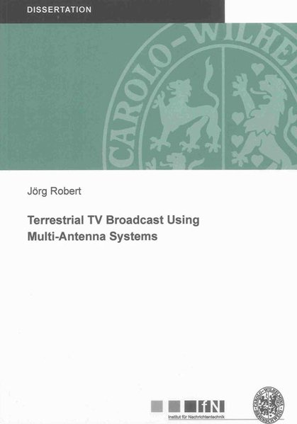 Terrestrial TV Broadcast Using Multi-Antenna Sy...