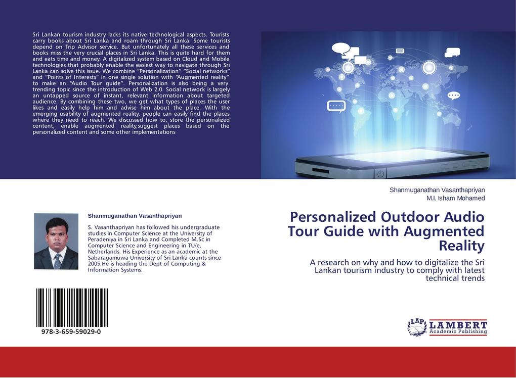 Personalized Outdoor Audio Tour Guide with Augm...