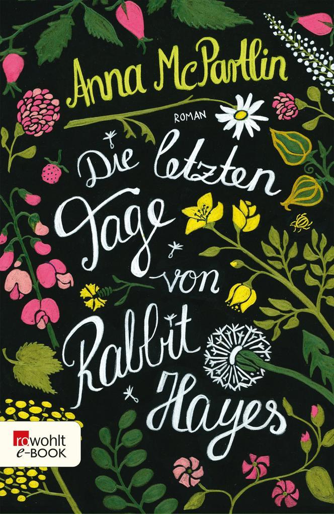 Die letzten Tage von Rabbit Hayes als eBook