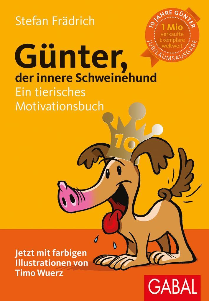 Günter, der innere Schweinehund als eBook Downl...