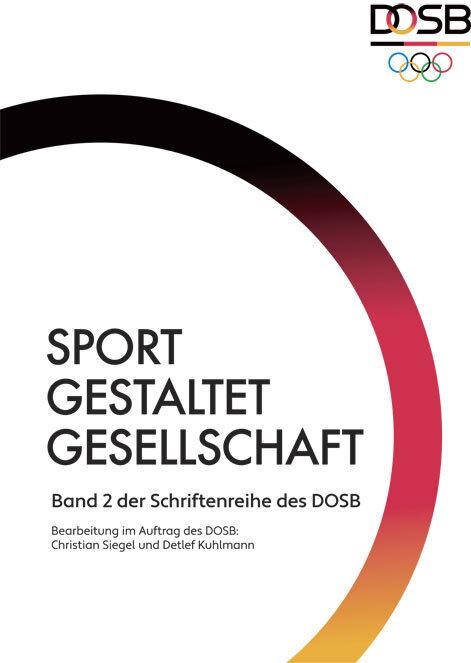 Sport gestaltet Gesellschaft als Buch von Chris...
