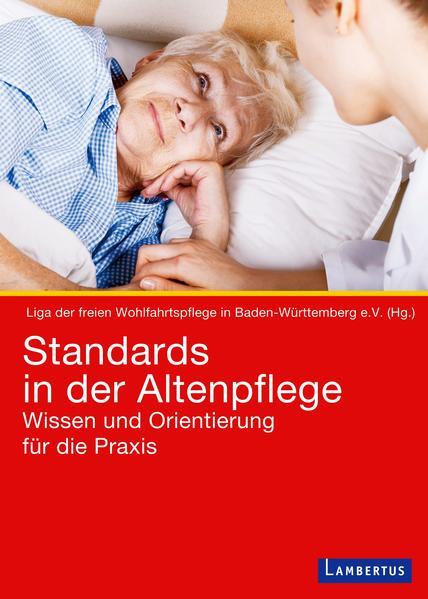 Standards in der Altenpflege als Buch von