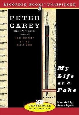 My Life as a Fake als Hörbuch