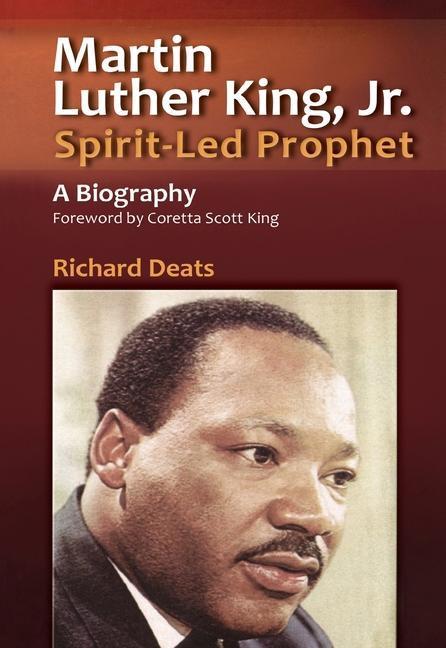 Martin Luther King, Jr., Spirit-Led Prophet als Taschenbuch