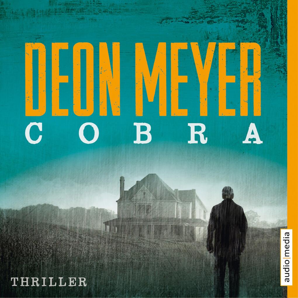 Cobra als Hörbuch Download