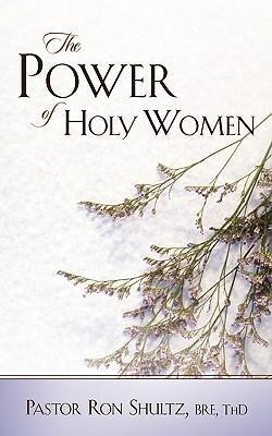 The Power of Holy Women als Taschenbuch